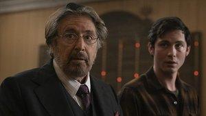 Al Pacino, cazador de nazis en 'Hunters'.