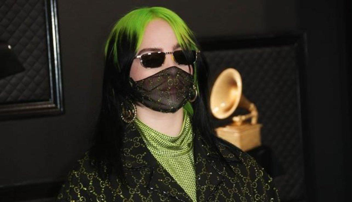 La màscara està de moda (i no és pel coronavirus)