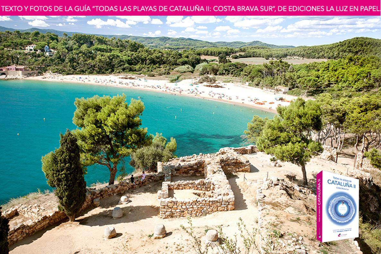 Els sis llocs que més m'han sorprès del litoral de Menorca