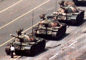 Mor Charlie Cole, el fotògraf de la famosa instantània de Tiananmen