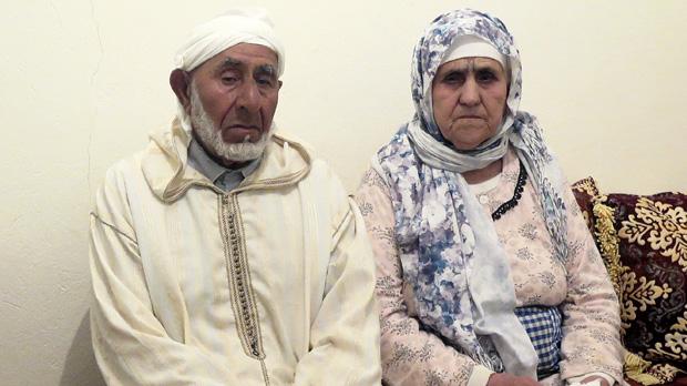 El poble natal dels Abouyaaqoub diu que la seva radicalització es va gestar a Espanya
