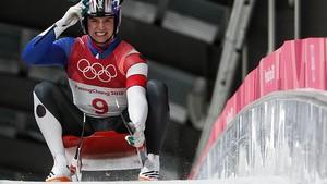 juegos olímpicos de invierno 2018