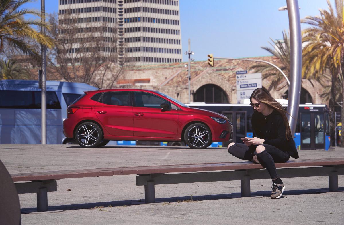 Seat compra la empresa madrileña de \'car sharing\' Respiro