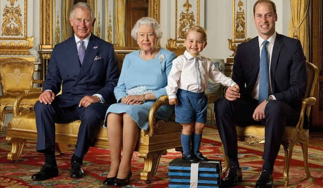 La Reina Isabel se pasa a Instagram | Noticias
