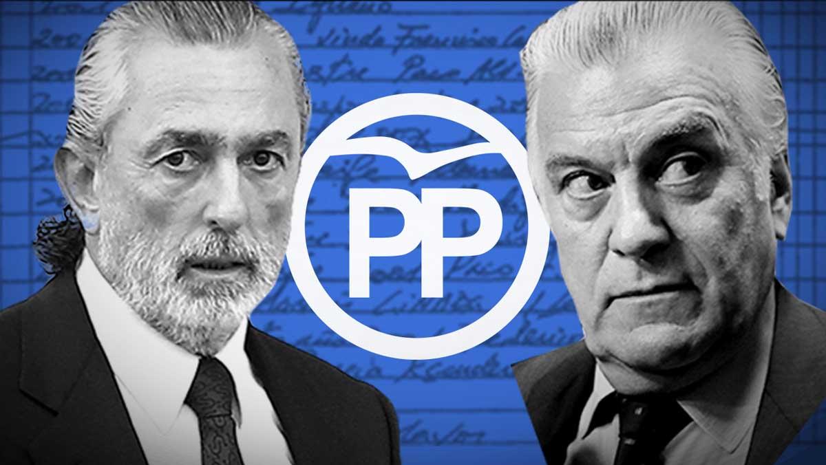 """El PP i Correa van teixir """"un sistema de corrupció institucional"""", segons l'Audiència"""