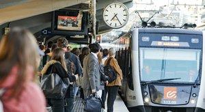 Els maquinistes de Ferrocarrils comencen aquest dilluns una setmana d'aturades