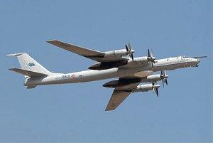 Caces de l'OTAN intercepten dos avions militars russos al golf de Biscaia
