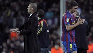 """Ibrahimovic: """"Soc un Ferrari i Guardiola em va tractar com un Fiat"""""""