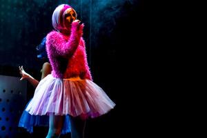 'Aladdin, #thePopMusical' de la compañía La Roda de Gavà, ganadora del Premio TB a mejor espectáculo familiar