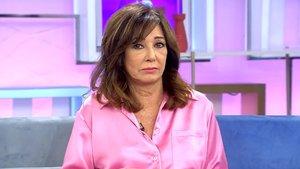 """Ana Rosa opina del 'coñocimiento': """"Cada uno que se mire el coño si quiere, pero no hay que ponerlo en un cartel"""""""