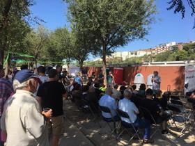 El año pasado, Santa Coloma ya fue el lugar escogido para celebrar la Feria de Economía Social del Barcelonès Nord
