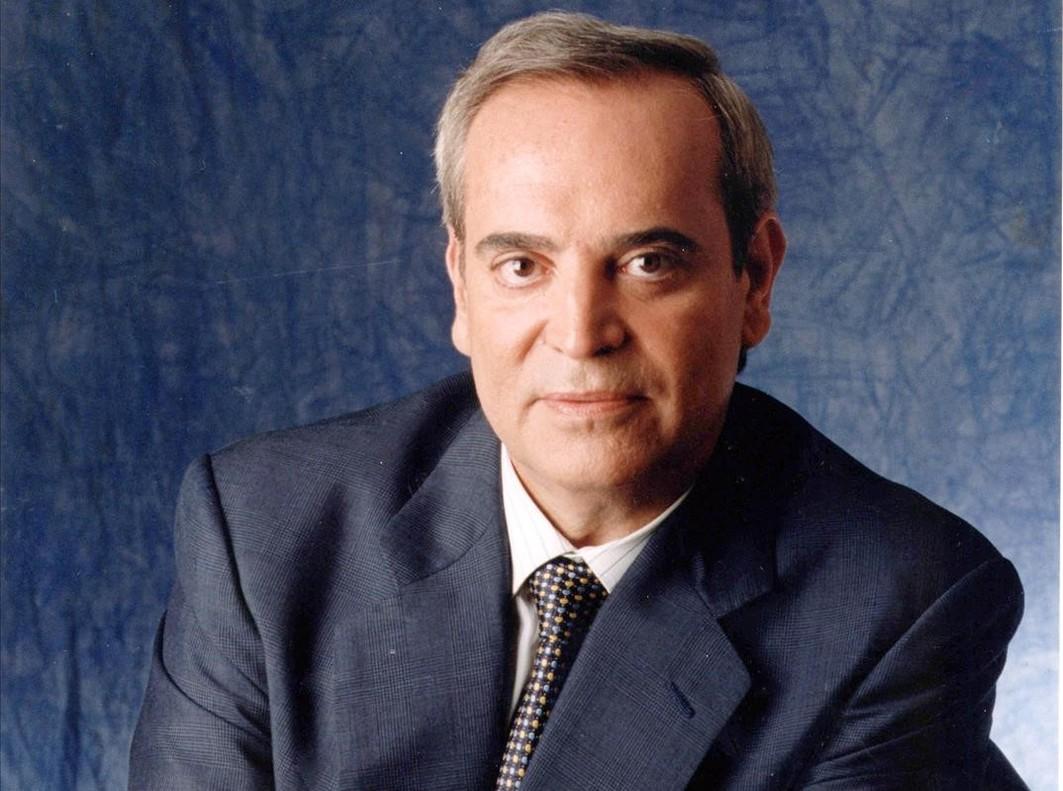 Antonio Asensio Pizarro.