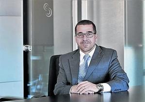 Antonio Gassó, consejero delegado de Gaes.