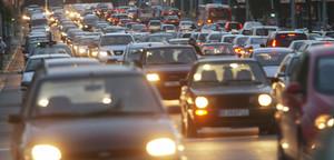 2,6 milions d'espanyols estarien disposats a barallar-se per una discussió de trànsit