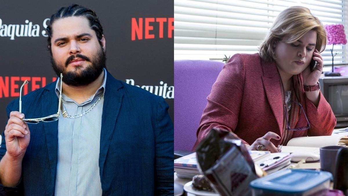 """Brays Efe aclara los rumores sobre su sueldo en 'Paquita Salas': """"Cobro lo que mi trabajo merece y genera"""""""