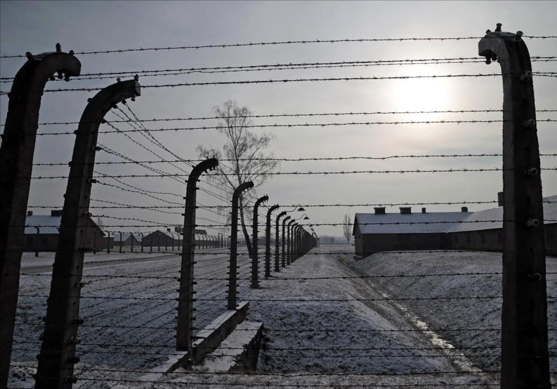 EEUU deporta a Jakiw Palij por crímenes del nazismo