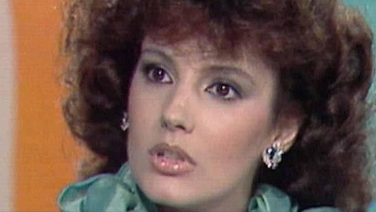 Carmen Ordóñez (La saga de.., TVE-1).