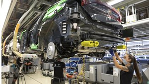 Puesta en producción del nuevo Curpa Formentor.