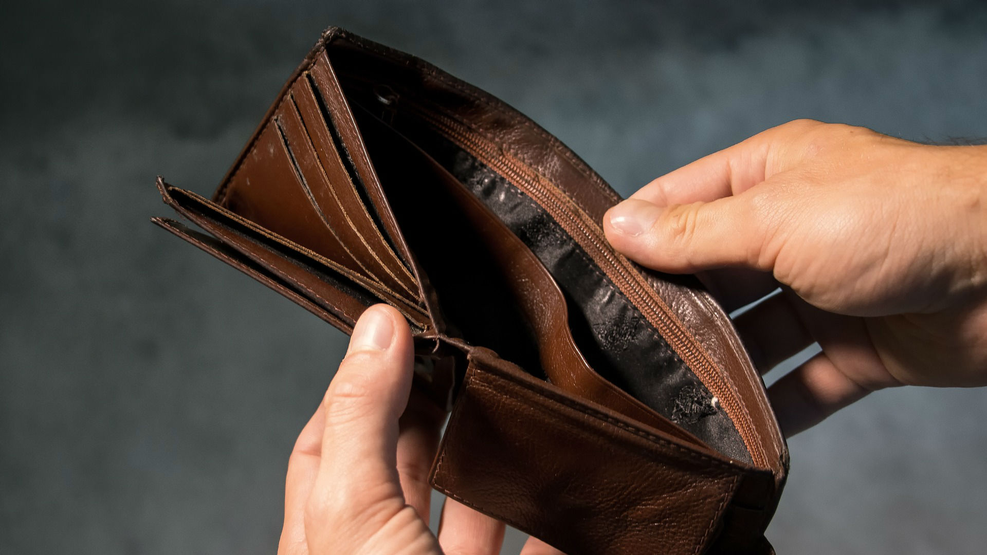 Ahorror: cuando llegar a fin de mes se convierte en una pesadilla