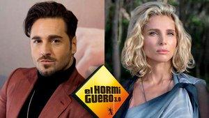 David Bustamante y Elsa Pataky, entre los invitados de 'El hormiguero' la próxima semana