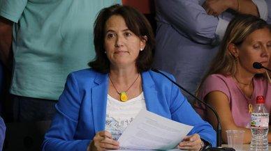 La ANC promueve una lista de empresas afines a la independencia de Catalunya