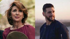 Gracia Olayo, Fran Perea, Javier Botet y Celia de Molina se unen a la segunda temporada de 'El vecino'