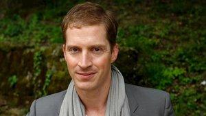 El escritor estadounidense Andrew Sean Greer.
