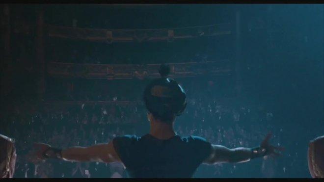 'El bailarín': Ralph Fiennes balla amb Nuréiev