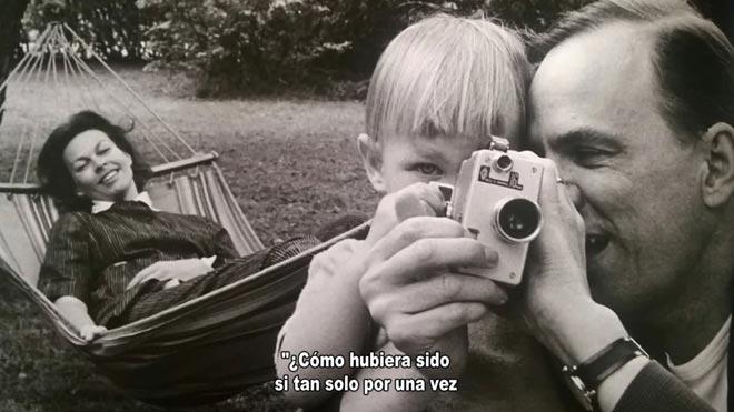 Estrenos de la semana. Tráiler de 'Entendiendo a Ingmar Bergman'.