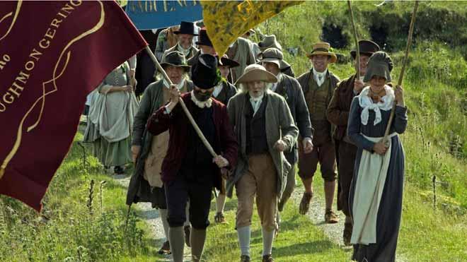 'La tragedia de Peterloo': després de Waterloo