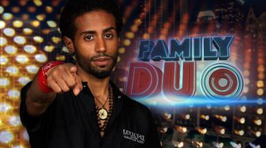 Sergio Alcover formará parte del jurado de 'Family Duo' en À Punt
