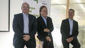 Grup DKV Seguros, premi d'El Periódico a la digitalització