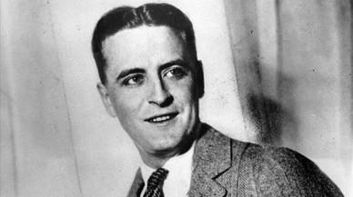 Scott Fitzgerald perdido