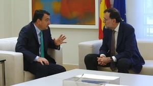 El futuro de España queda en manos del pragmático PNV