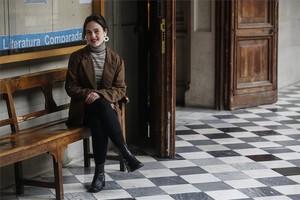 """Maria Roig: """"Sempre es parla dels ni-nis, però jo soc una sí-sí lluitadora"""""""