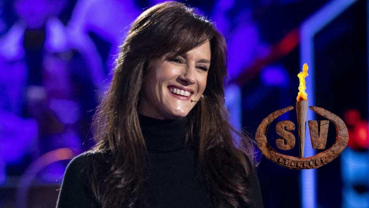 Mediaset confirma la exclusiva YOTELE: Helena, madre de Adara, concursante de 'Supervivientes 2020'