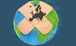 El camino de Europa y el camino errado