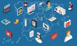 Descentralizar la sanidad pública