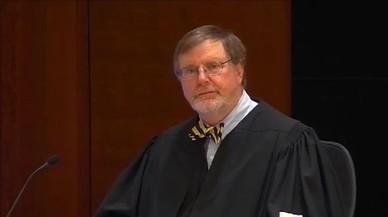 Quién es el juez que le ha enmendado la plana a Trump