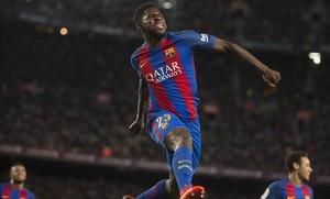 El Barça guanya sempre amb Umtiti i perd sense ell