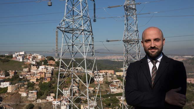 Jordi Graupera: «Soc l'únic candidat no maragallista»