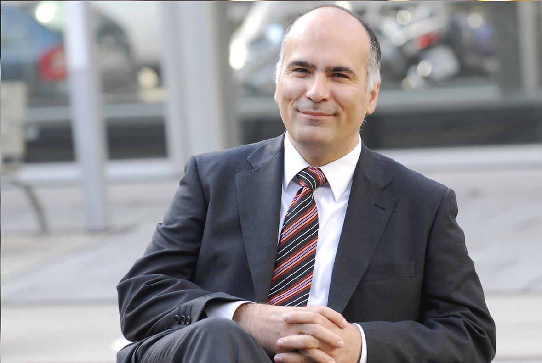Josep Miquel Piqué Huerta.