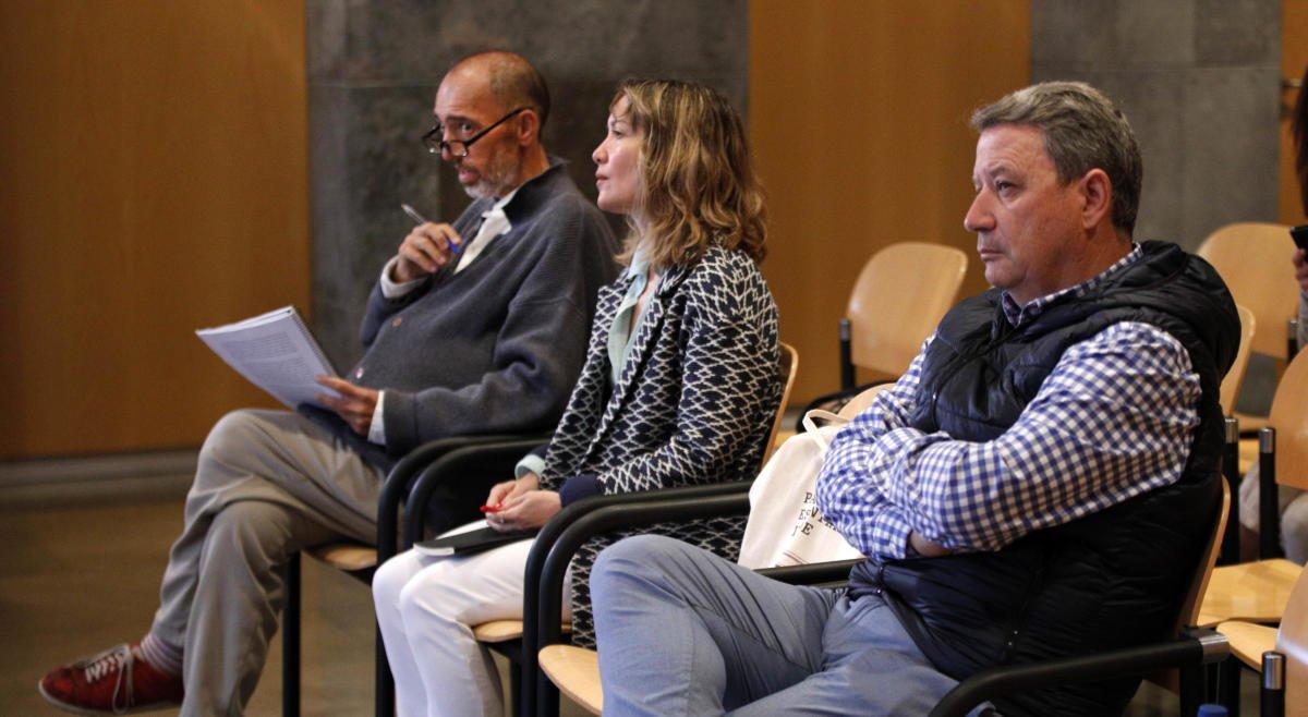 Natalio Grueso, condenado a ocho años de cárcel por el 'Caso Niemeyer'