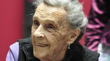 Leonora Carrington, la última de los surrealistas