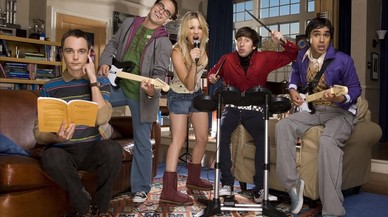 'The Big Bang Theory', una serie sin fin