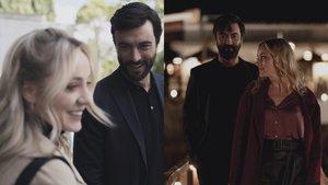 Atresmedia muestra las primeras imágenes de 'Mentiras', su nueva serie con Javier Rey y Ángela Cremonte