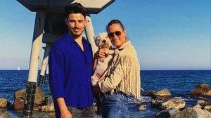 Mireia Belmonte confirman su noviazgo en Instagram.