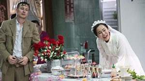 Una novia vietnamita y un novio francés protagonizan una de las historias de 'Saigon'.