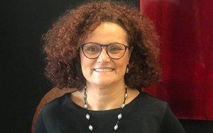 Olga Sánchez, nueva consejera delegada de AXA España a partir del 1 de abril.