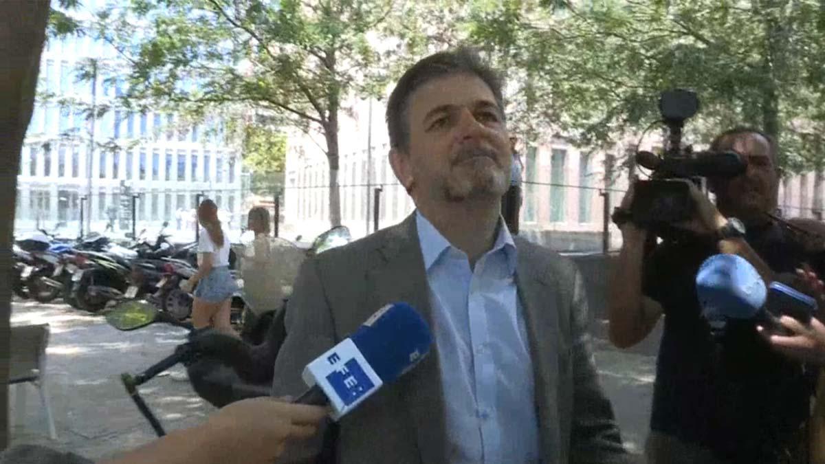 Oriol Pujol admite el cobro de comisiones y evita el juicio del 'caso ITV'.